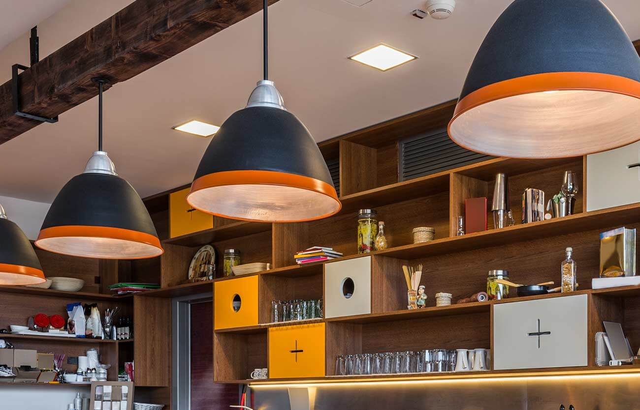 Bar Lighting - Arizona Restaurant Supply Inc.