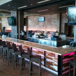 Casino Arizona Bar Layout Kitchen Design - Arizona Restaurant Supply, INC