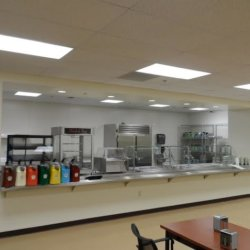 Twin Arrows Navajo Casino Resort Dining Area Kitchen Design - Arizona Restaurant Supply, INC