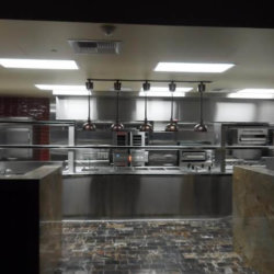 Twin Arrows Navajo Casino Resort Buffet Kitchen Design - Arizona Restaurant Supply, INC