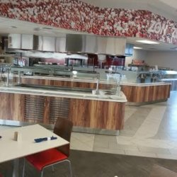 Bear Down Salad Bar Kitchen Design - Arizona Restaurant Supply, INC