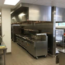 Cobre Valley Medical Layout Kitchen Design - Arizona Restaurant Supply, INC