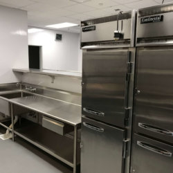 FMIT K-6 Stacked Ovens Kitchen Design - Arizona Restaurant Supply, INC