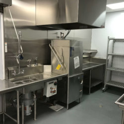 FMIT K-6 Sink Kitchen Design - Arizona Restaurant Supply, INC