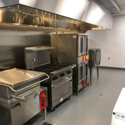 FMIT K-6 Grill Station Kitchen Design - Arizona Restaurant Supply, INC