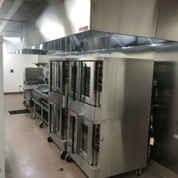 Gila Crossing Portable Oven Array Kitchen Design - Arizona Restaurant Supply, INC