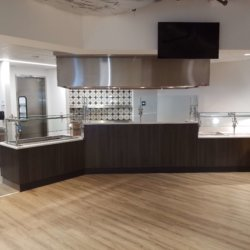 Mckesson Small Buffet Kitchen Design - Arizona Restaurant Supply, INC