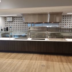 Mckesson Salad Bar Kitchen Design - Arizona Restaurant Supply, INC