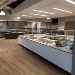 Mckesson Island Buffet Kitchen Design - Arizona Restaurant Supply, INC