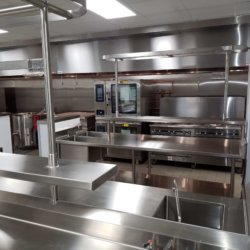 Mckesson Preperation Station Kitchen Design - Arizona Restaurant Supply, INC