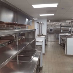 Mckesson Walk-in Refridgerator Kitchen Design - Arizona Restaurant Supply, INC