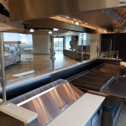 Mckesson Grill Area Kitchen Design - Arizona Restaurant Supply, INC