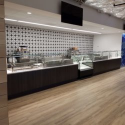 Mckesson Deli Kitchen Design - Arizona Restaurant Supply, INC