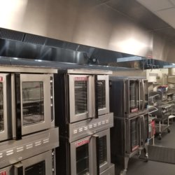 Riverside Elementary School Warming Racks and Ovens Kitchen Design - Arizona Resturant Supply, INC