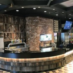 Soboba Casino Bar and Grill Layout Kitchen Design - Arizona Restaurant Design, INC