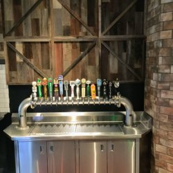 Soboba Casino Beer Tap Layout Kitchen Design - Arizona Restaurant Design, INC