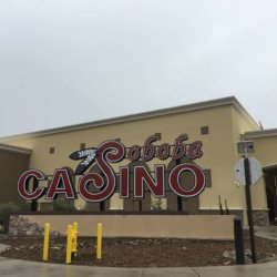 Soboba Casino Front Marquee Kitchen Design - Arizona Restaurant Design, INC