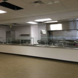 Soboba Casino Frying Station Kitchen Design - Arizona Restaurant Design, INC