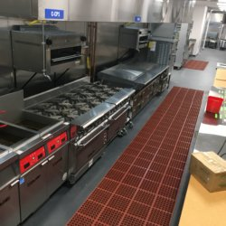 Soboba Casino Grilling Station Kitchen Design - Arizona Restaurant Design, INC