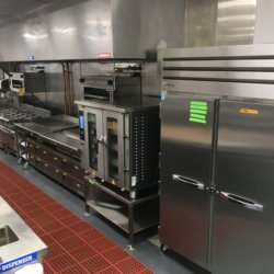 Soboba Casino Kitchen Equipment Kitchen Design - Arizona Restaurant Design, INC