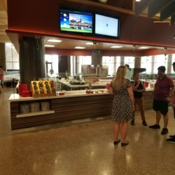 Arizona State University Deli Bar Kitchen Design - Arizona Resturant Supply, INC