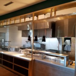 Trilogy At Verde River Serving Area Kitchen Design - Arizona Restaurant Supply, INC