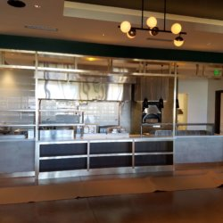 Trilogy At Verde River Customer Serving Area Kitchen Design - Arizona Restaurant Supply, INC