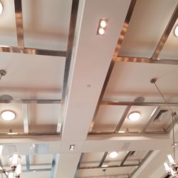 Trilogy At Verde River Ceiling Kitchen Design - Arizona Restaurant Supply, INC