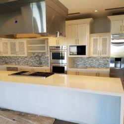 Trilogy At Verde River Interior Kitchen Design - Arizona Restaurant Supply, INC