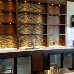 Trilogy At Verde River Bar Area Kitchen Design - Arizona Restaurant Supply, INC