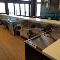 Trilogy At Verde River Equipment Placement Kitchen Design - Arizona Restaurant Supply, INC