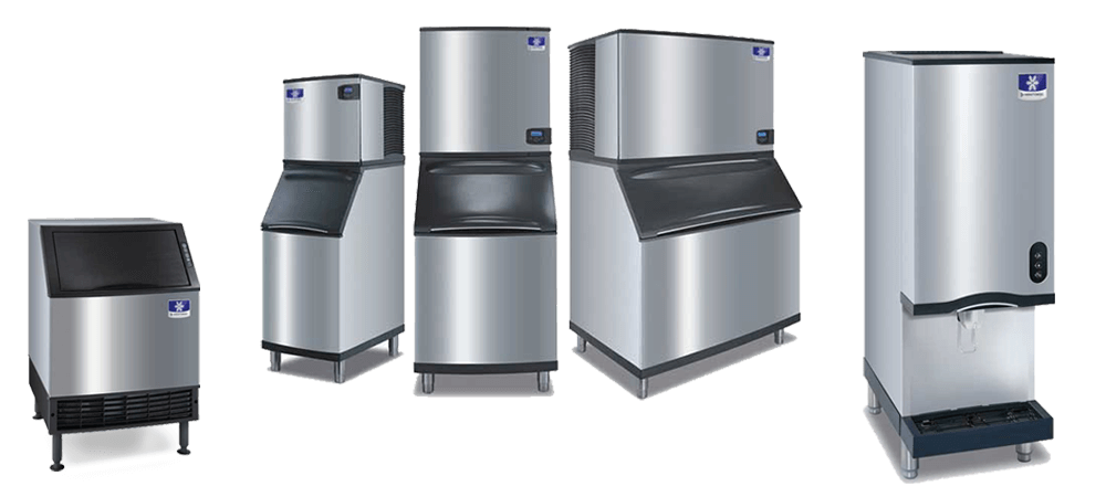 Commercial Ice Machines - Arizona Restaurant Supply Inc.